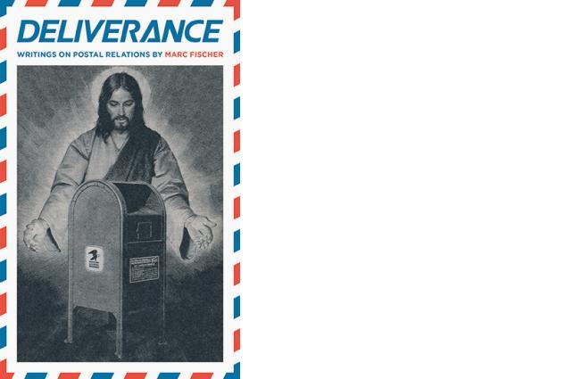 Deliverance | Anagram Books